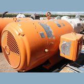 Motor Eléctrico US Electrico de