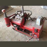 Winpower 15 kW Gasoline Generat