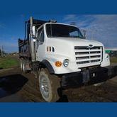 Sterling LT7501 Dump Truck
