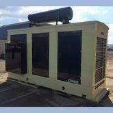 Kohler 475 kW Diesel Generator