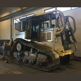 Caterpillar D8R Track-Type Trac