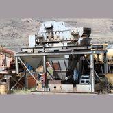 Eagle Iron Works Wash Plant