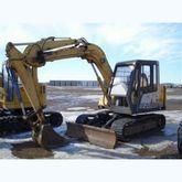 Sumitomo S160F Mini Excavator