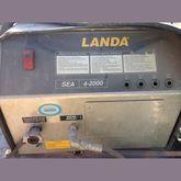 Landa 2000 PSI Hot Water Pressu