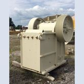 Lippmann 2436 Jaw Crusher