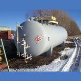 10,000 Gallon Pressure Tank