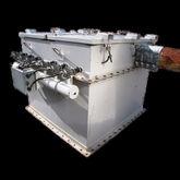 Horizon 725FT36 Bin Vent Dust C