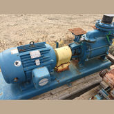SIHI XBA-602 Vacuum Pump