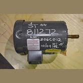 Baldor 1/2 HP Motor