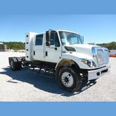 Camión International Workstar 7