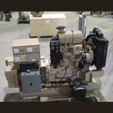 Leroy-Somer 35 kW Generator