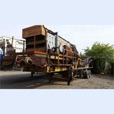 Cedarapids 3054 Crushing Plant