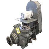 Warman AH 6/4 Slurry Pump