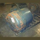 Pacemaker 60 HP Motor