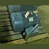 Pacemaker 40 HP Motor