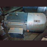 Sew-Eurodrive 40 HP Motor