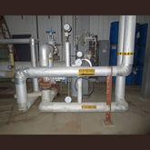 Sistema de Alimentación de Agua