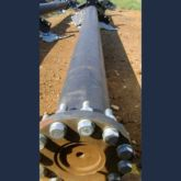 Mixtec 55 kW Rubber Lined Agita