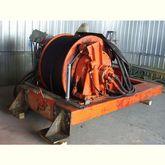 Timberland Hydraulic Hoist. 36
