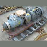 Nash SC-2 Vacuum Pump
