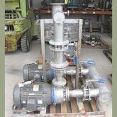Goulds 2½ x 3-6 SSH Pump