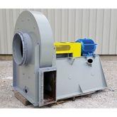 4000 CFM Centrifugal Blower