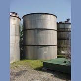 10875 Gallon Storage Tank