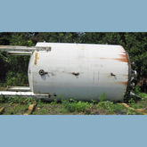 Bisphoric 5000 Gallon Storage T
