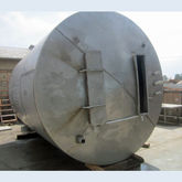Saracco 6000 Gallon SS Tank