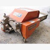 Amacoil Conveyor Granulator