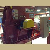 McLanahan Mini-Mac Hammer Mill