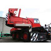 Terex Demag AC 70 City Crane