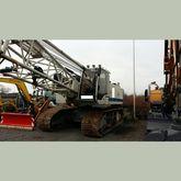 Liebherr HS 845 Crawler Crane