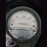 Dwyer Capsuhelic Gauge 1000 PSI