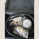 MSA Field Calibration Kit