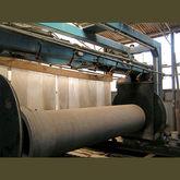 Concrete Pipe Mill
