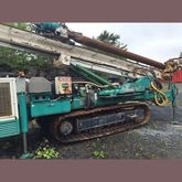Casagrande C14 Anchor Drill