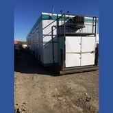 1999 Travco 8 Man Sleep Unit