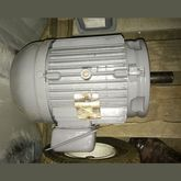 Brook Crompton 5 HP Motor