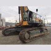 Liebherr R 984 C Excavator