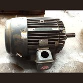 US Electric 100 HP Motor