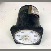 Crompton 0-500 kW Analog Wattme