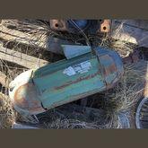 Perske 10 HP 230/460 Volt Motor