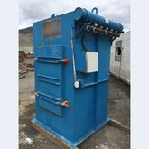Pulse Jet Style Dust Collector