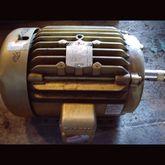 Baldor-Reliance Super-E 15 HP M