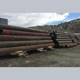 Pipe Piling Cut Off's