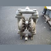 Sandpiper 3 in Diaphragm Pump