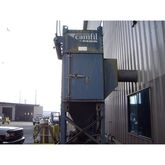 Camfil Farr G26 Dust Collector