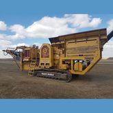 CEC 26 x 42 Track Mobile Jaw Cr