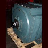 Motor con Ventilador Reliance E